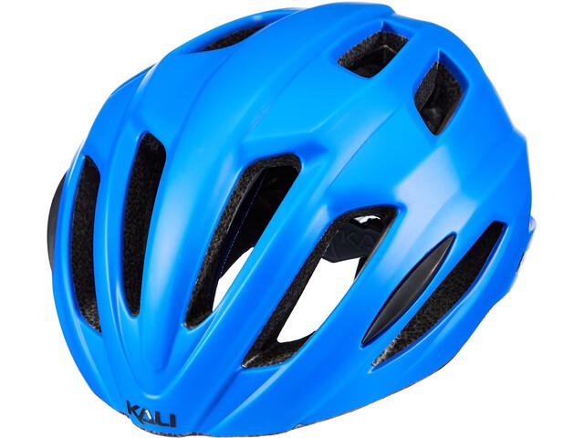 Kali Prime Casque, matte blue